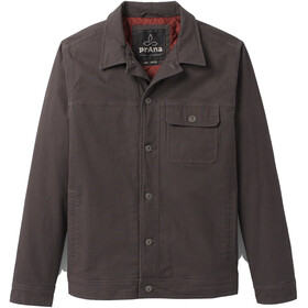 Prana Trembly Jack Heren, charcoal